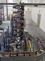 Te koop Spiral Conveyors