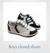 Te koop Jongens schoenen