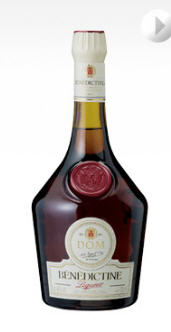 Te koop D.O.M. BÉNÉDICTINE Liqueur