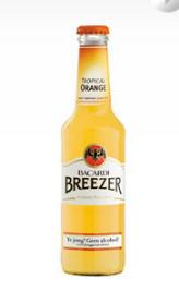 Te koop BACARDI BREEZER Orange