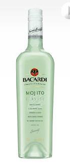 Te koop BACARDI Mojito Ready To Serve