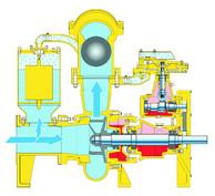 Te koop Prime contractor pump
