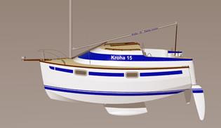 Te koop Sailing Boat