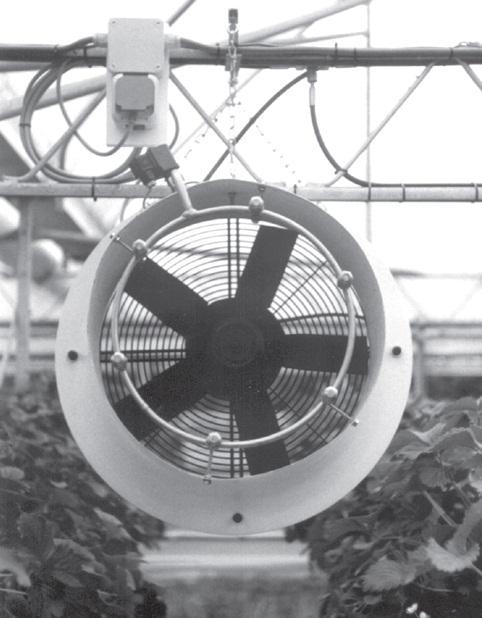 Te koop Air humidifying system