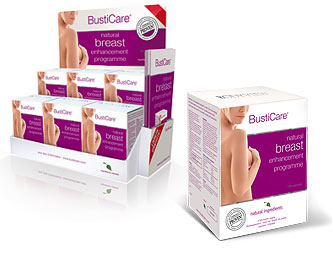 Te koop BustiCare - Breast enhancement