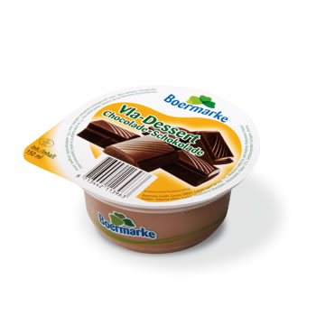 Te koop Vla-Dessert Chocolade