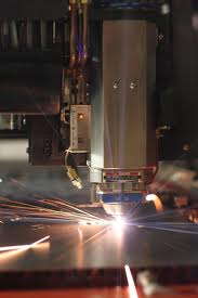 Te koop Laser cutting