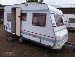 Te koop Caravans