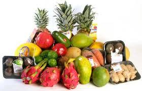 Te koop Exotisch fruit