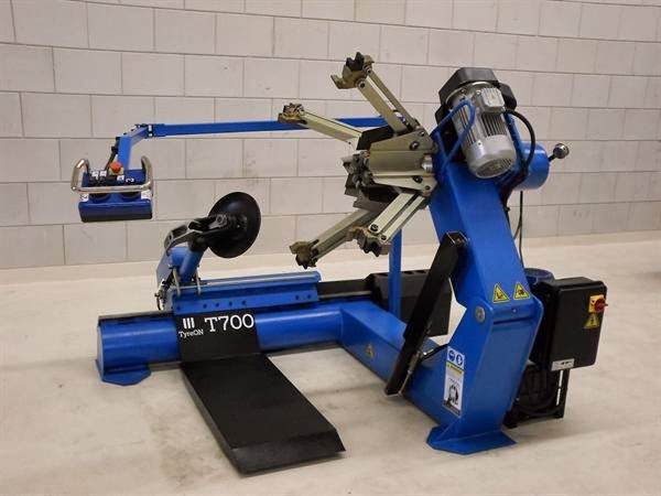 Te koop Tire Changer TyreON T700 Full automatic