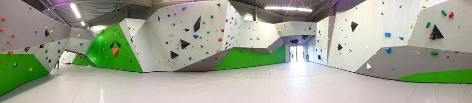 Te koop Climbingwalls, climbingholds and climbingmaterials