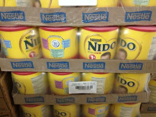 Te koop Nestle NIDO Instant Milk Powder