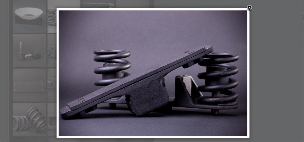Te koop Rotatie set en onderdelen