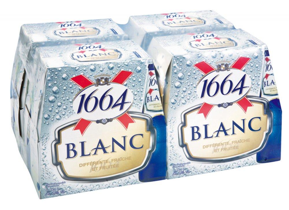 Te koop Kronenbourg 1664 Blanc Beer