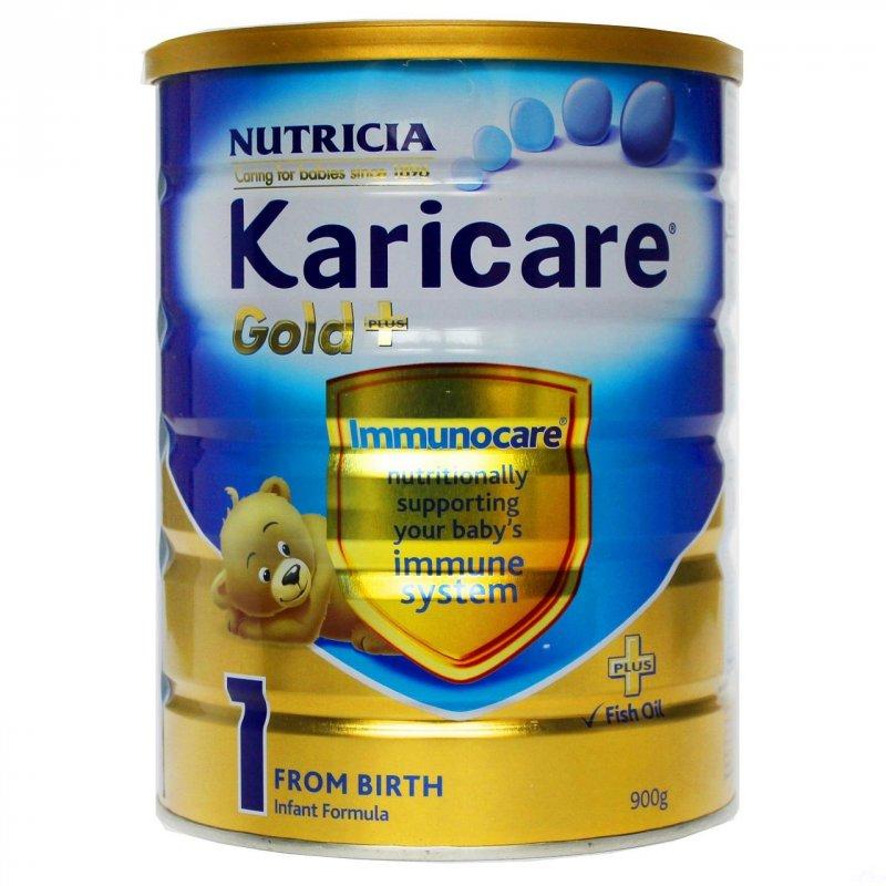 Te koop Karicare+ Infant Milk Formula