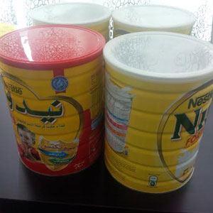 Te koop Nestle Nido Instant volle melk poeder
