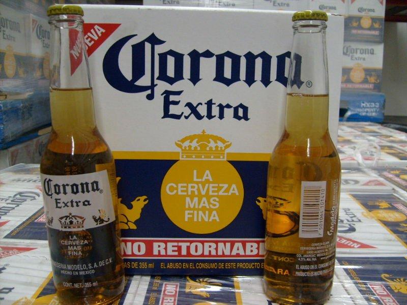 Te koop Mexicaanse Corona Extra 330ml