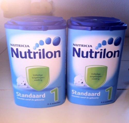 Te koop NUTRILON BABY MILK POWDER