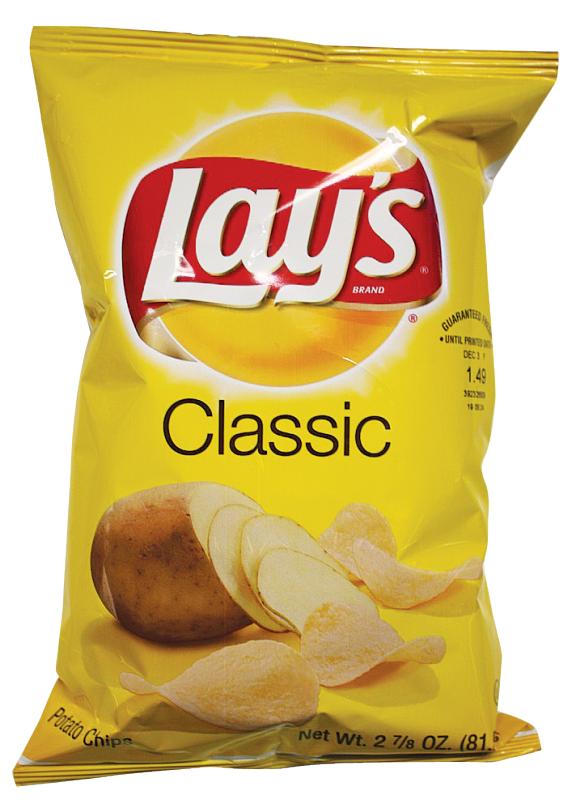 Te koop Lays Potato Chips