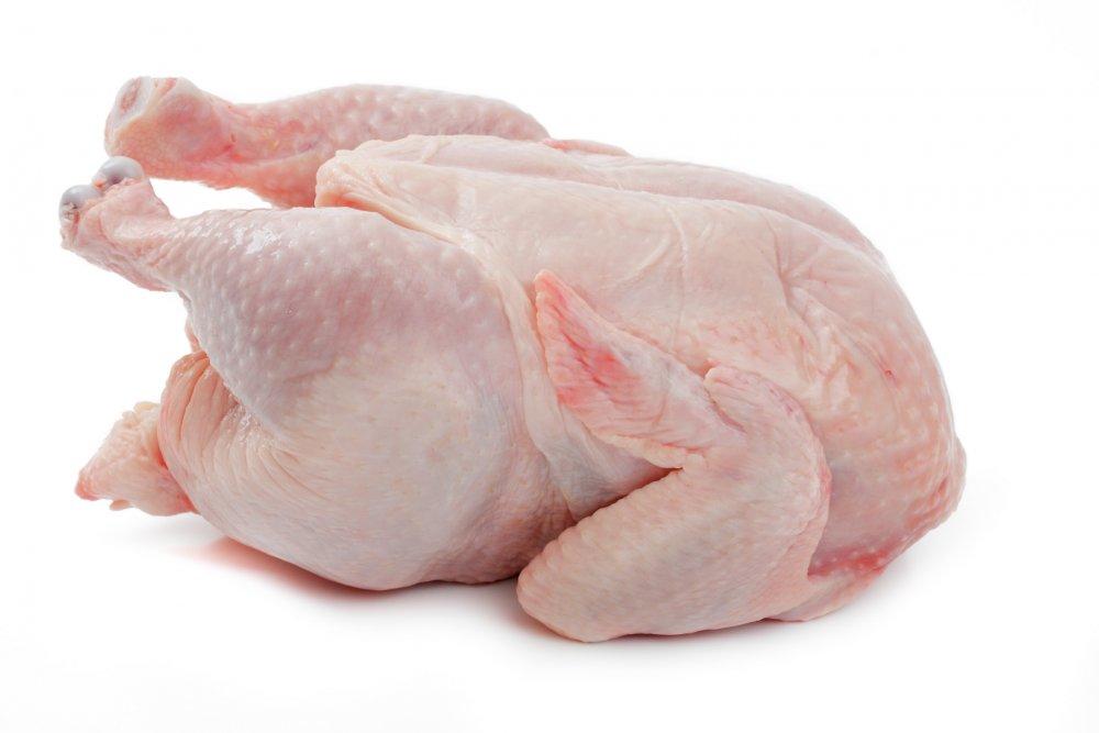 Te koop Whole chicken