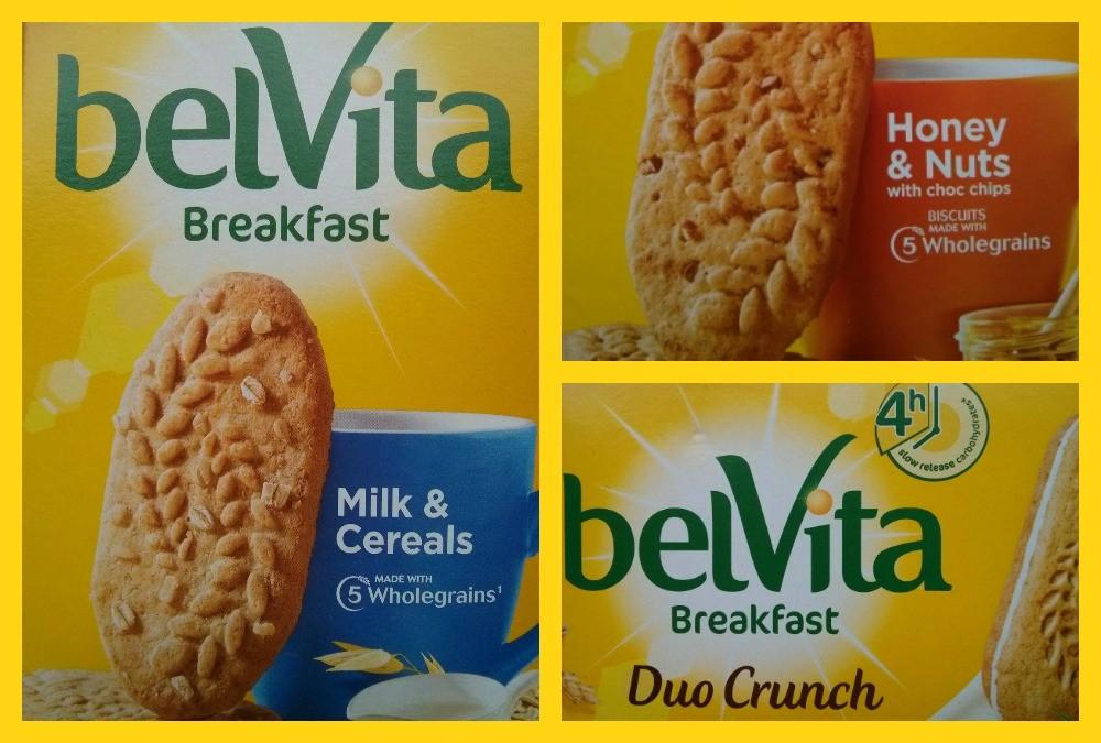 Te koop BelVita Breakfast Biscuit