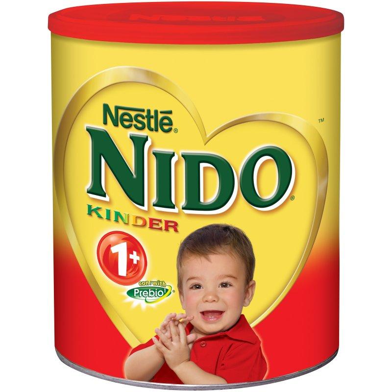 Te koop Nestlé Nido kinder 1+ 400g