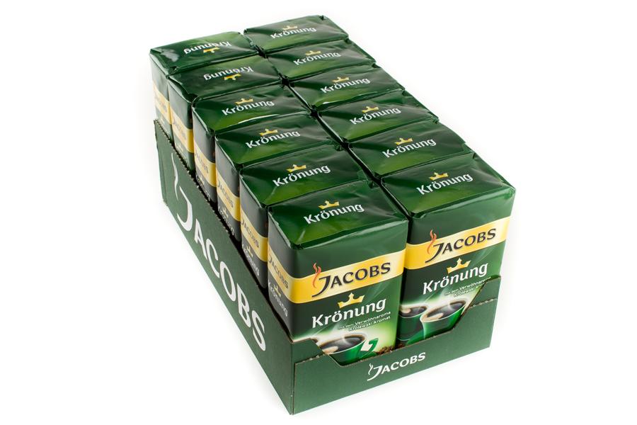 Te koop Jacobs Kronung grond Koffie 500g