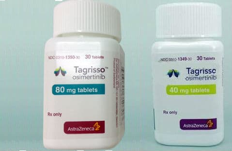 Te koop Buy Tagrisso ( Osimeritinib) online