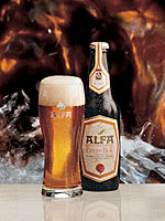 Te koop Bieren - Alfa Lente Bok