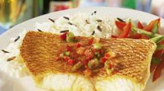 Snapper (foodservice vers)