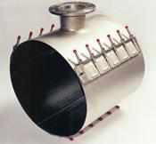AVK triple band  repair clamp