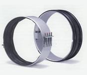 AVK internal/external repair clamp