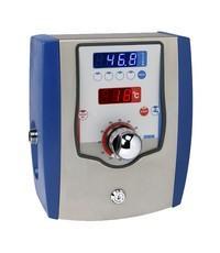 Elektronische watermeng- en meetapparaten