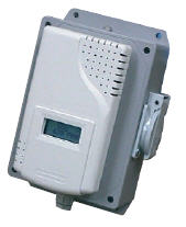 CO2 CONTROLLER - SHIVA CO2000