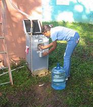 Mobiele Water Maker