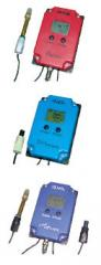 Electrodes for pH measurement