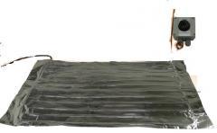 Panels longwave