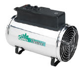 Verwarming & jumbo propagator BIOGREEN,
