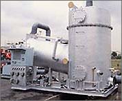 Inert Gas Generatoren en Systemen