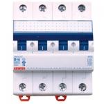 Relays of voltage control