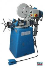 HBM 350 Profi Automatische Metaalafkortzaag