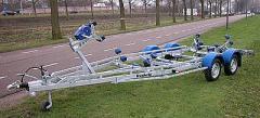 Brenderup Boottrailer