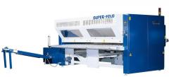 Lapauw vouwmachine superfold