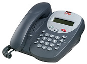 AVAYA 2400 SERIES IP TELEPHONES
