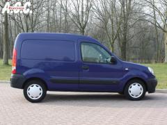Renault Kangoo 1.5 DCi Comfort Parkeersensor