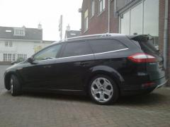 Ford Mondeo 2.0 TDCI S Edition