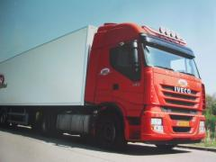 Iveco Stralis AS440S42T /P
