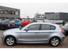BMW 1 Serie 116 I 2.0 EXECUTIVE  5-DEURS