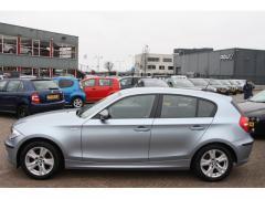 BMW 1 Serie 116 I 2.0 EXECUTIVE  5-DEURS