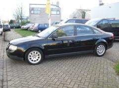 Audi A6 1.8 5V TURBO 150PK